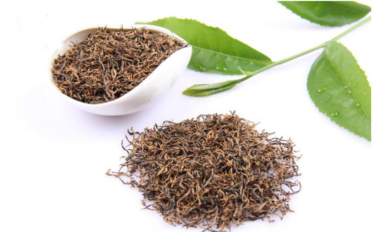 Instant Black Tea Extract Powder