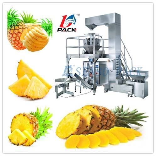 Pineapple Packing Machine