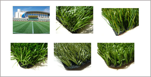 Soccer pitch Artificial Lawn