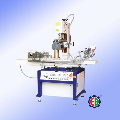 Heat Transfer Machine W/ Rubber Roller ( Flat / Cylindrical, Max