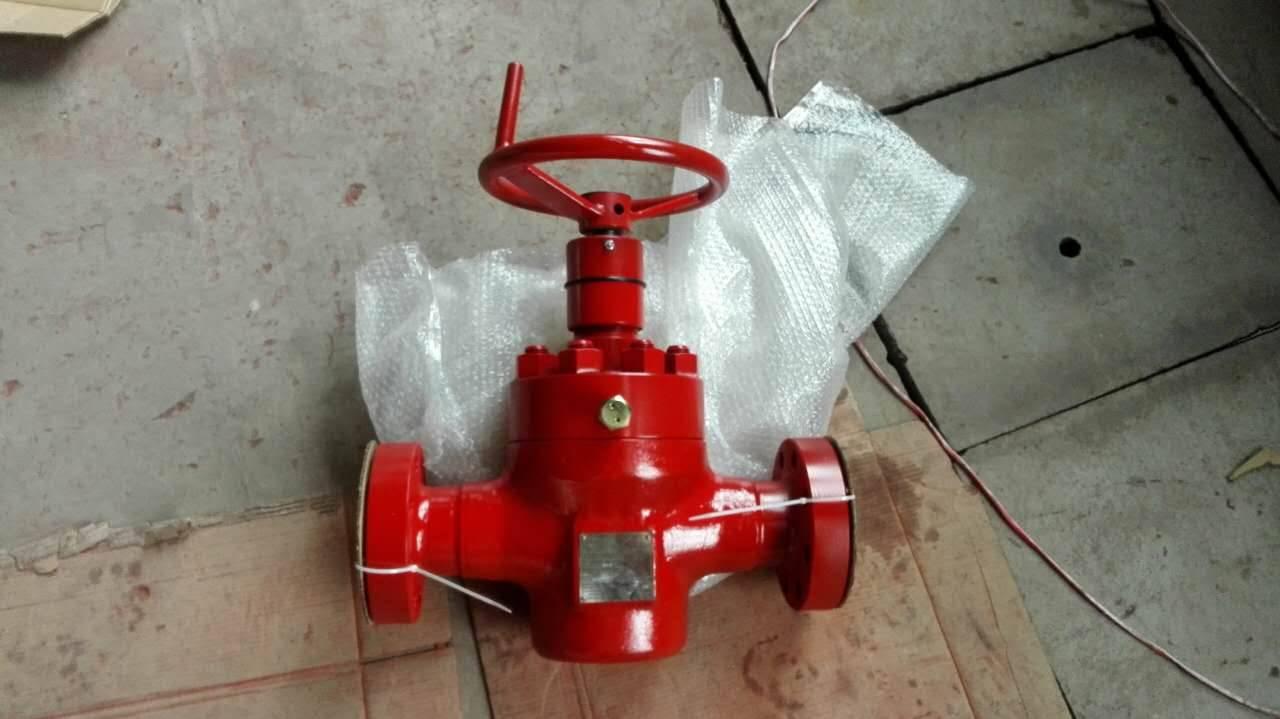 API 6A GATE VALVE FC&FL&FLS WKM valve Cameron valve