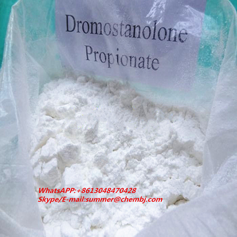 Drostanolone Propionate Manufacturer Directly Supply