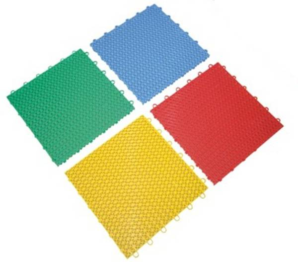 Suspended water-proof PP sport mat QF-471B