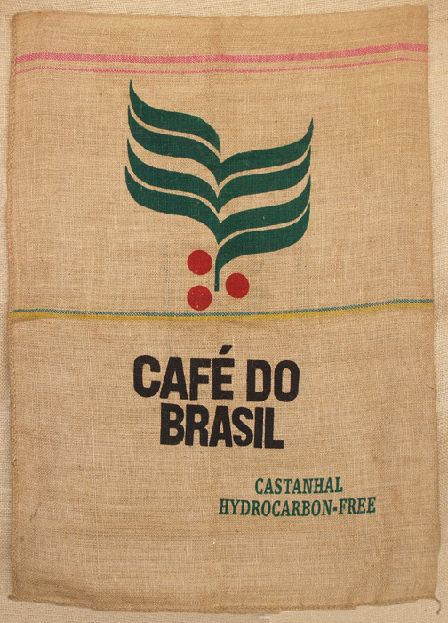 Jute Hessian bag suitable for Coffee, cocoa bean & other similar food grains packing