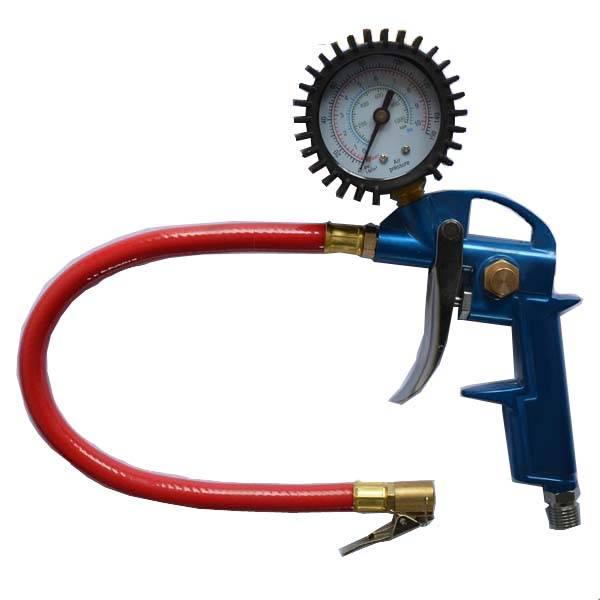 Tire Inflator Gun