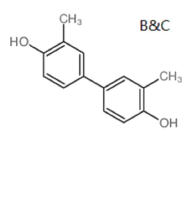 4-(4-hydroxy-3-methylphenyl)-2-methylphenol (612-84-0)