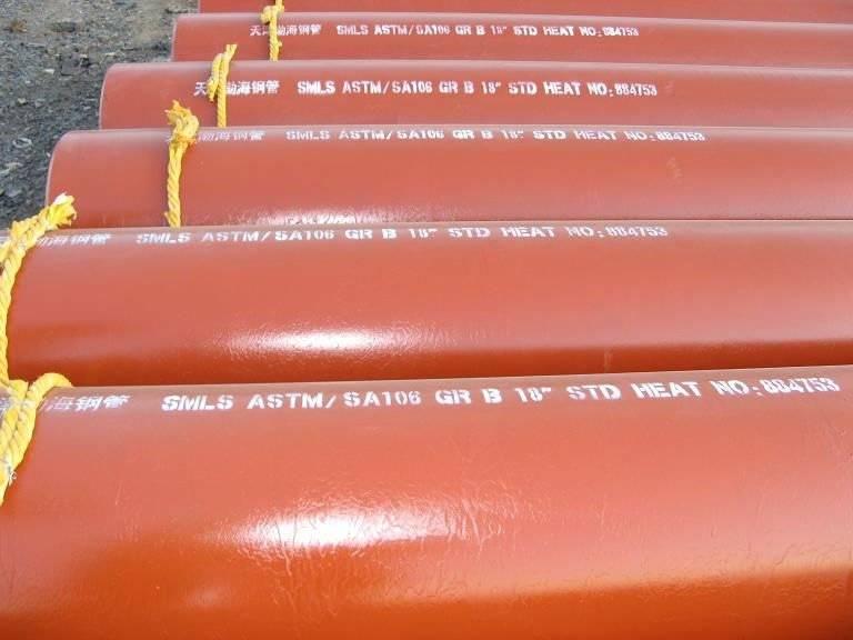 schedule 40 black steel pipe astm a53