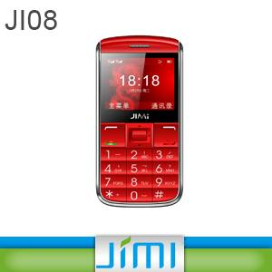 JI 08 GPS Senior Phone
