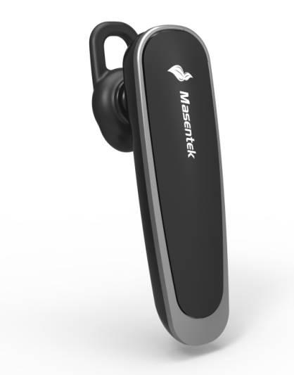 S40 bluetooth earphone