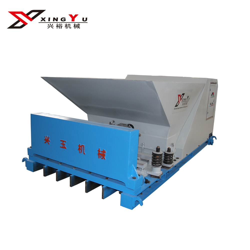 concrete column making machine