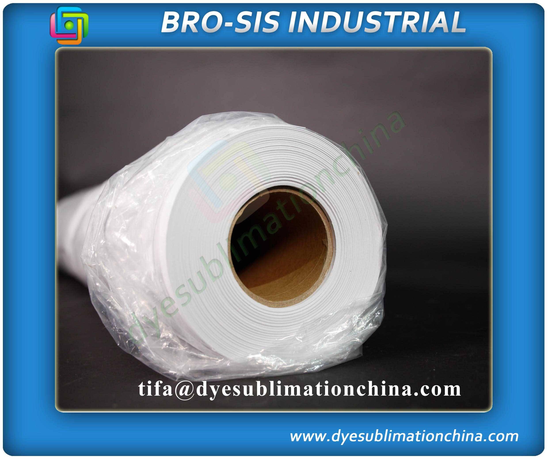 58g Dye Sublimation Transfer Paper