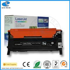 Premium Clt-K407s Toner Cartridge for Samsung Clp-320/321/325/326/3185/3186 Printer