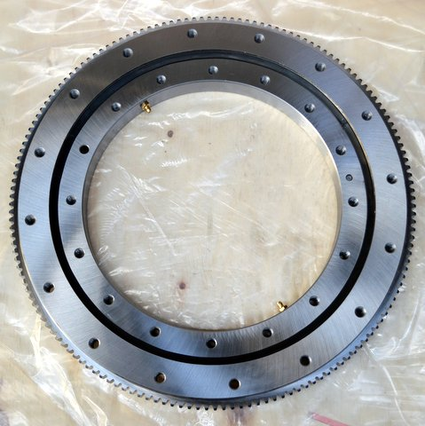 BRS375 Non-standard Slewing Bearing