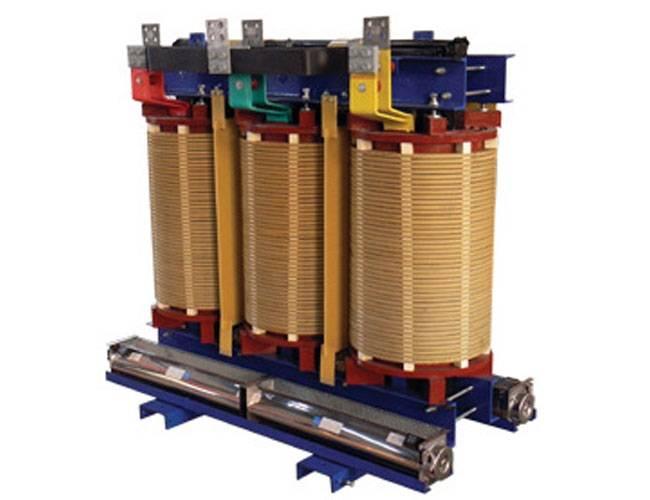 SG10 Dry type transformer