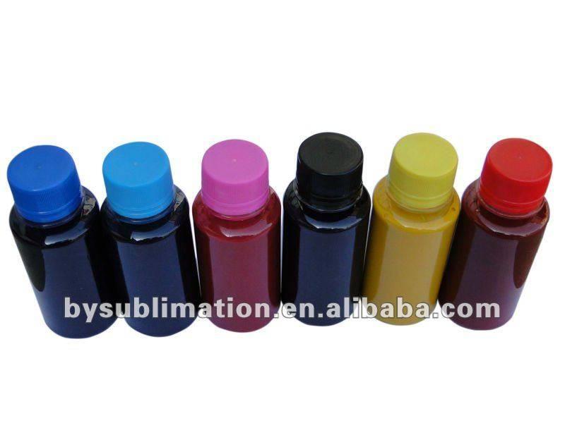 Sublimación de tinta de 100 ml