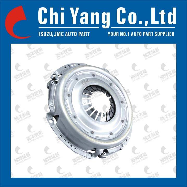 Clutch Cover for JMC Carrying(Euro3)  160110014