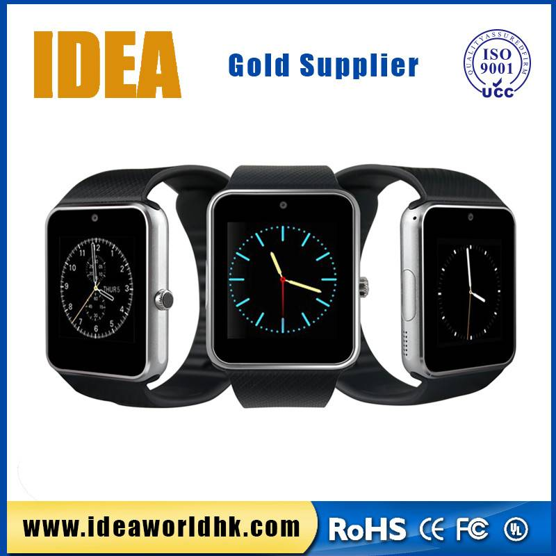 Bluetooth Smartwatch with 2 modes for phone calls