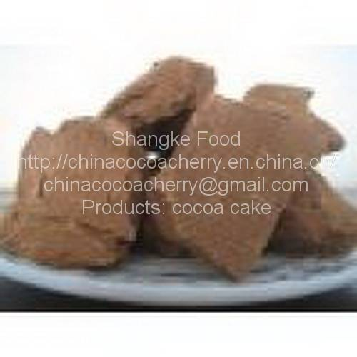 Supply Natural Cocoa Cake NC01 For Sale