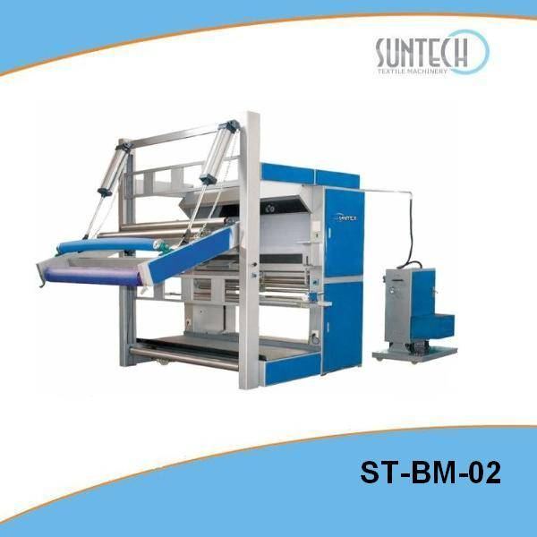 Batching Machine(With Direct Centre Drive System)(ST-BM-02)