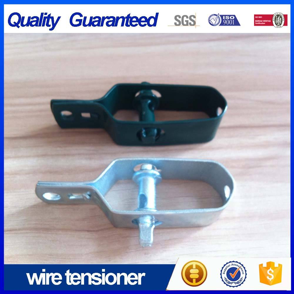 wire tensioner used to tighten high-tensile wire