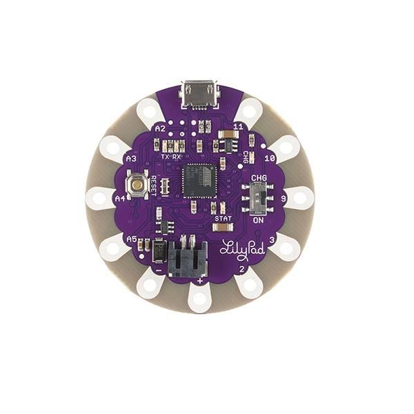 Cashmeral please to sell LilyPad USB - ATmega32U4 Board