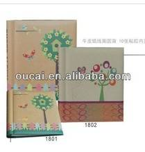 paper album