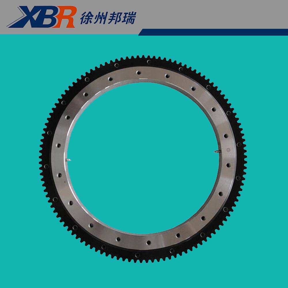 NSK slewing bearing , 242DBS247y slewing ring for mobile truck cranes , NSK slewing ring bearing