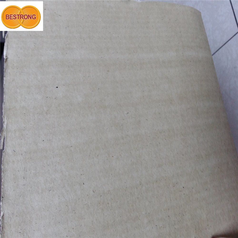 bleached rice straw pulp for Xuan Paper