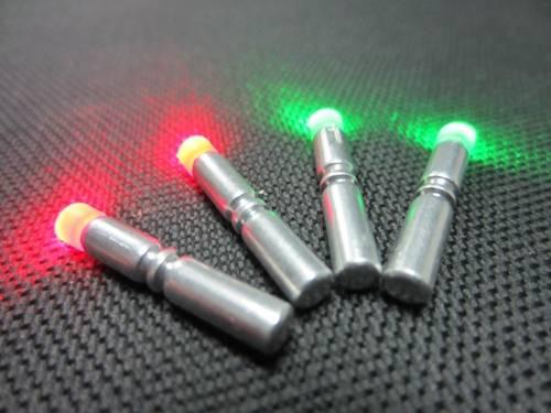 WE-L425 25mAh 3.0V LED light stick for fishing float
