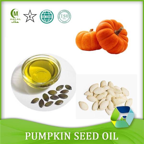 cold pressed Pumpkin seed Carrier oil in bulk