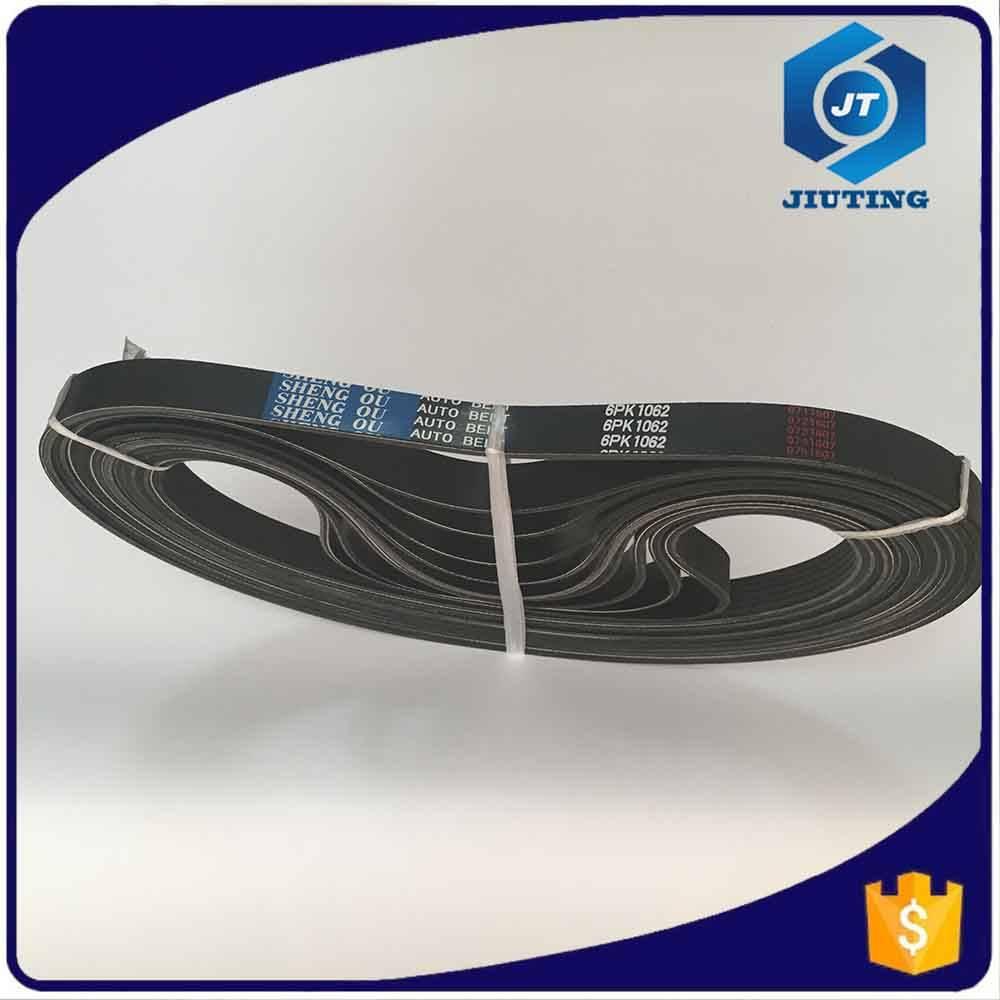 Use For KIA Optima 57170-2D101 3PK375 Automotive PK Belt