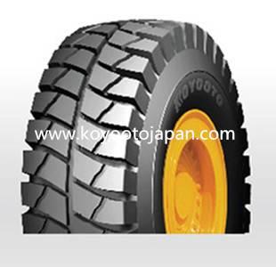 Catterpillar Mining Ore OTR Tire 2700R49 3600R51 4000R57
