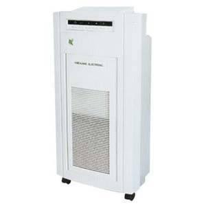 Portable commercial air purifier