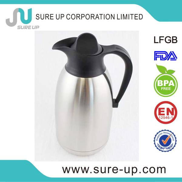 beauty guangzhou hot selling houseware vacuum jug for coffee (JSBY)