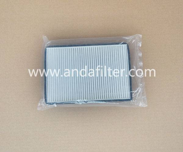 Air Condtioner Filter For FAW Truck 8101570C109 On Sell