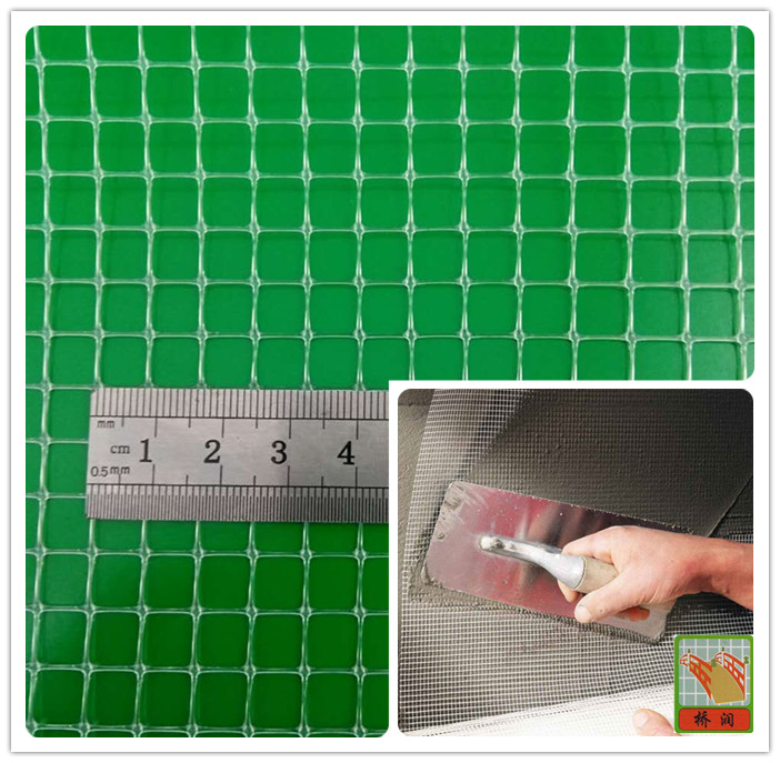 Construction & Decoration - Plaster mesh/Plaster reinforcement and anti-cracking nets