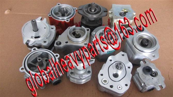 komatsu pc220 hydraulic pump main pump 708-2L-00450