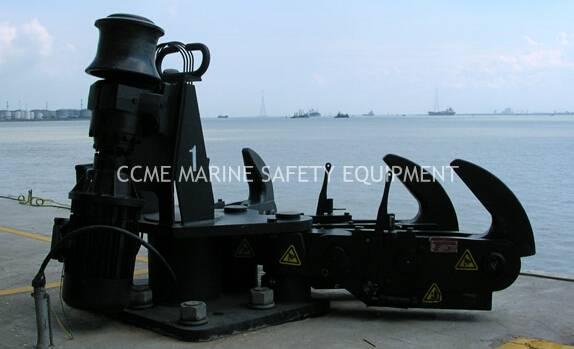 Marine Quick Release Hook
