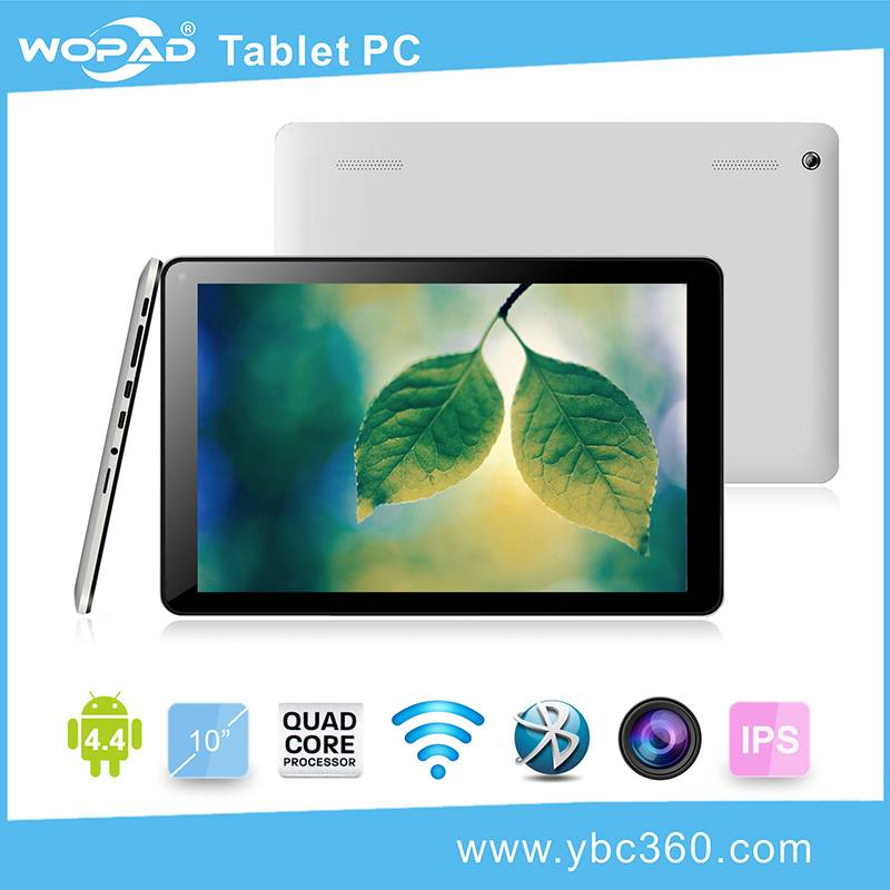 The best 10.1 inch tablet made in china with IPS capacitive screen
