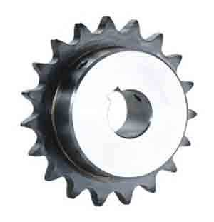 No.100 Finished Bore Sprockets