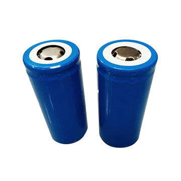 Factory price Rechargeable LiFePO4 32700 6000mAh battery