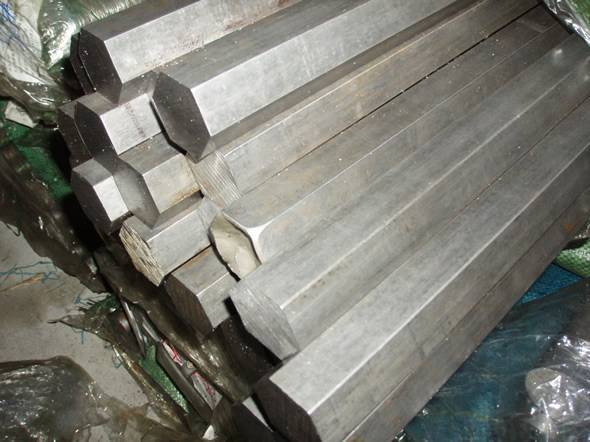 HOT!!TP304L Cold rolling hexagonal stainless steel bar