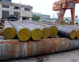 Forged Steel Round Bar EN18,5145,5150,EN207,SCr,SCR415,420H