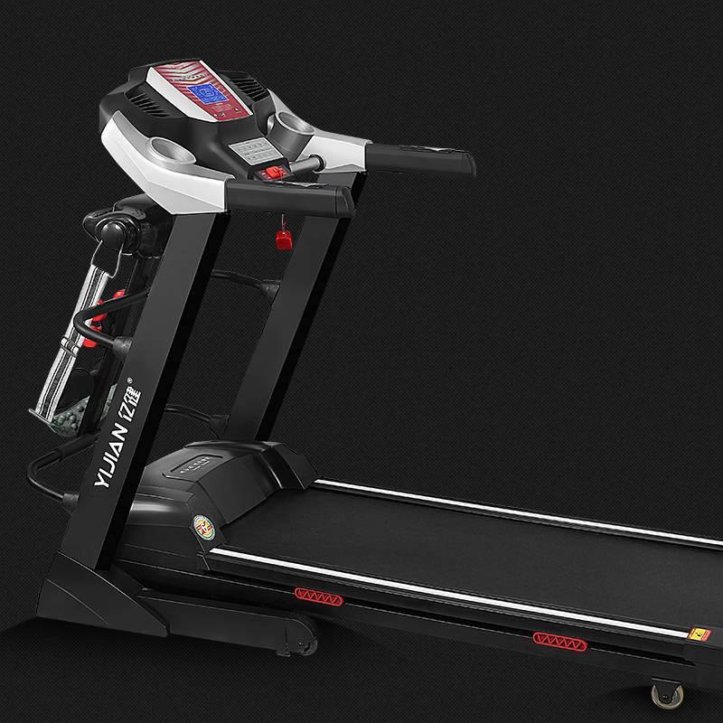 Foldable Home Used Motorized Treadmills Running Machine DK-13