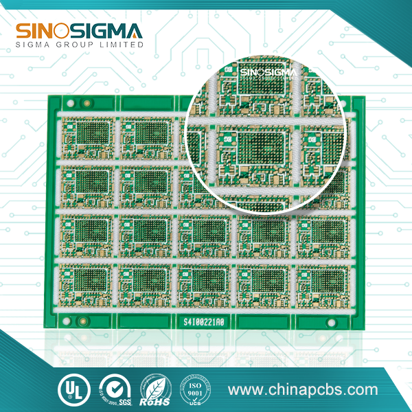 Guangzhou High Quality Multilayer PCB Design Multilayer PCB assembly and PCB Manufacture