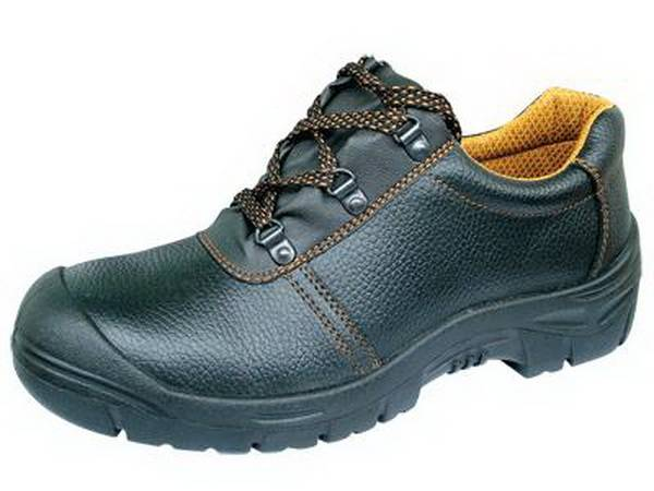 Industrial Working Safety Shoes with Steel Toe