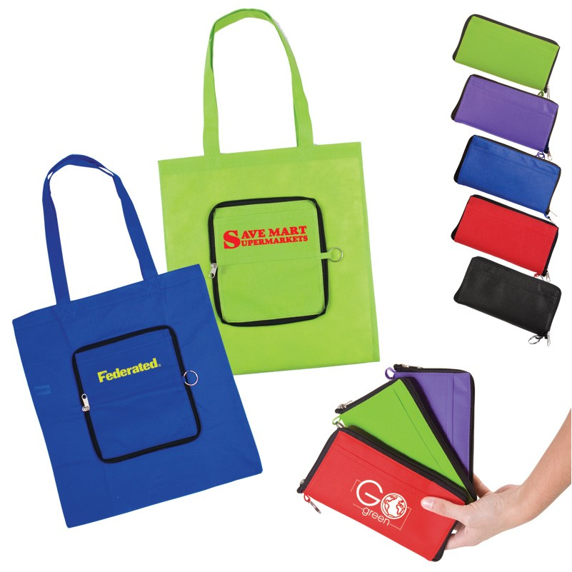 Promotional Folded Nonwoven Tote Bag,Folded Nonwoven Tote Bag Supplier,Folded Nonwoven Tote Bag
