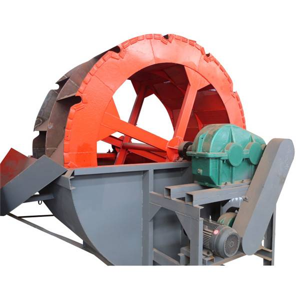 Coal and Sand Washing Machine/Cleaning Machine/Washer Machine