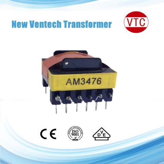 EE30 Transformer Ferrite core for LED driver UL approval