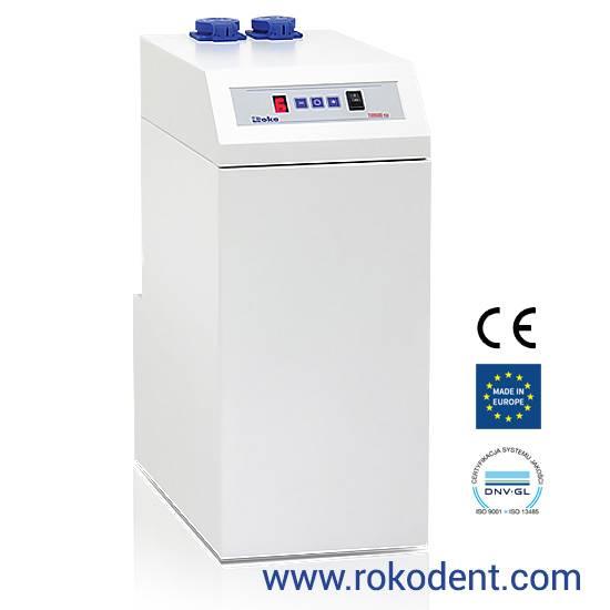 Dental laboratory Dust Extractor TORNADO ECO ROKO